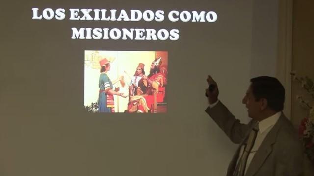 Lección 5 | Los exiliados como misioneros | Escuela Sabática 2000