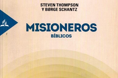 Libro complementario | Capítulo 9 | Pedro líder misional conservador | Escuela Sabática