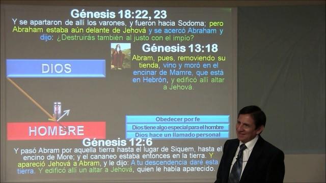 Lección 2 | Abraham, el primer misionero | Escuela Sabática 2000