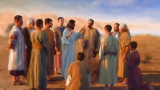 Lección 7 | Jesús, el Señor de las misiones | Escuela Sabática Power Point