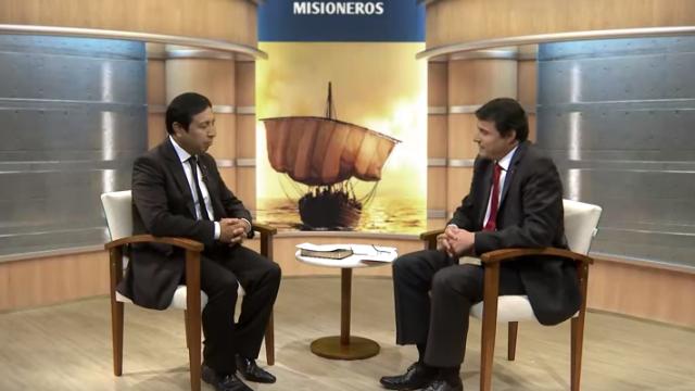 Bosquejo | Lección 8 | Las misiones interculturales | 3º Trim/2015 | Escuela Sabática