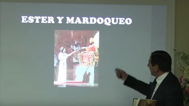 Lección 6 | Ester y Mardoqueo | Escuela Sabática 2000