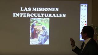 Lección 8 | Las misiones interculturales | Escuela Sabática 2000