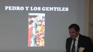 Lección 9 | Pedro y los gentiles | Escuela Sabática 2000