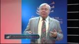 """5   Obstrucciones divinas a la globalización    Serie """"Agendas globales que apuntan al fin""""   Dr. Alberto Treiyer"""