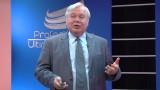 """3   El colapso económico final de las naciones   Serie """"Agendas globales que apuntan al fin""""   Dr. Alberto Treiyer"""