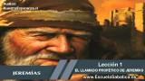 Lección 1 | Viernes 2 de octubre | Para estudiar y meditar | Escuela Sabática | Jeremías