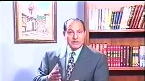 01/27 | El Apocalipsis un libro abierto | Revelaciones del Apocalipsis | Pastor Alejandro Bullon