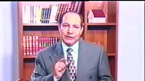 02/27 | El personaje central del Apocalipsis | Revelaciones del Apocalipsis | Pastor Alejandro Bullon