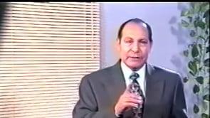 04/27 | Las buenas nuevas del Apocalipsis | Revelaciones del Apocalipsis | Pastor Alejandro Bullon