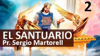 2 | El Plano del tesoro | El Santuario: Caminando rumbo al cielo | Pastor Sergio Martorell