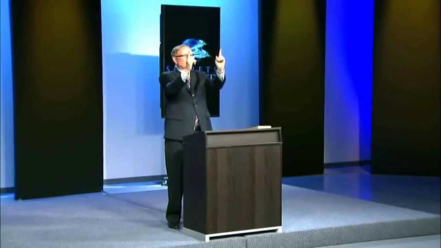 4 | ¿Quien es el Anticristo? | Pastor Esteban Bohr | Secrets Unsealed