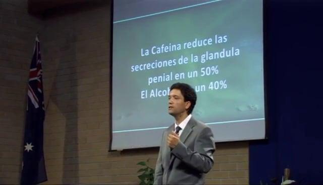 8 | Descanso Apropiado | Pro-Salud | Oscar Sande