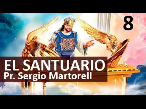 8 | Las cortinas de Lino | El Santuario: Caminando rumbo al cielo | Pastor Sergio Martorell
