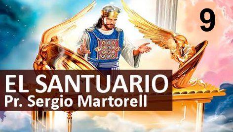 9 | Ciudadanos del cielo 1 | El Santuario: Caminando rumbo al cielo | Pastor Sergio Martorell