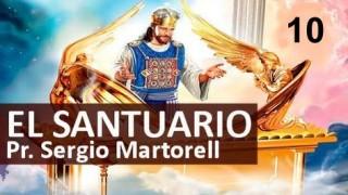 10 | Ciudadanos del cielo 2 | El Santuario: Caminando rumbo al cielo | Pastor Sergio Martorell