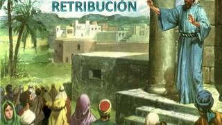 Lección 4 | Represión y Retribución | Escuela Sabática Power Point