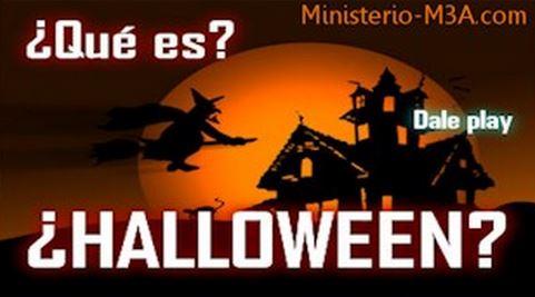 Halloween | La Verdad | Documental