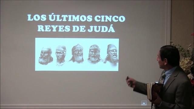 Lección 3 | Los últimos cinco reyes de Judá | Escuela Sabática 2000
