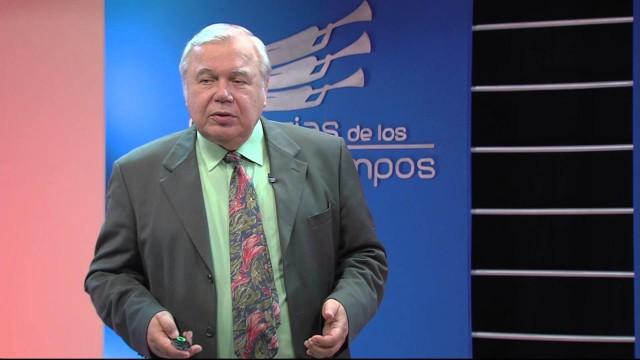 Preguntas y Respuestas | Serie 3: El Evangelio del Santuario | Dr. Alberto Treiyer