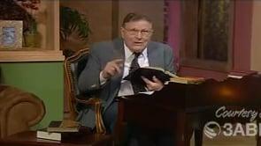 16 | Seguridad en tiempos angustiosos | Pastor Humberto Treiyer | 3ABN LATINO