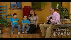 19/54 | Jesús Me Enseña Su Amor | Estrellitas de Jesús | 3ABN LATINO