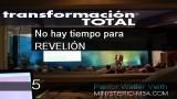 5 | No hay tiempo para rebelión | Serie: Transformación Total | Pastor Walter Veith