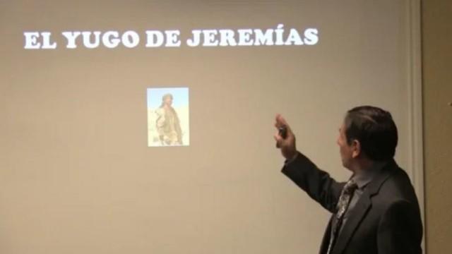 Lección 9 | El yugo de Jeremías | Escuela Sabática 2000