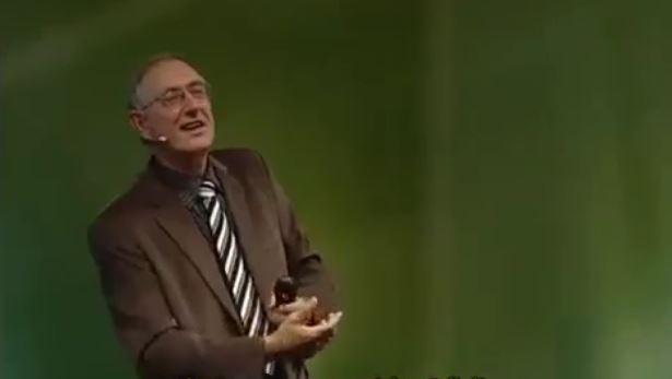12 | Jeremias: el profeta del Juicio | Serie: Transformación Total | Pastor Walter Veith