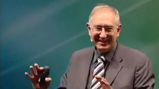 15 | Rut  | Serie: Transformación Total | Pastor Walter Veith