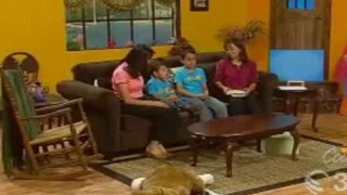 14/54 | Jesús Me Enseña A Tener Fe | Estrellitas de Jesús | 3ABN LATINO