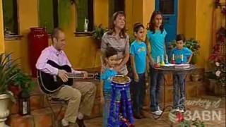 20/54 | Jesús Me Enseña A Usar Mis Talentos | Estrellitas de Jesús | 3ABN LATINO