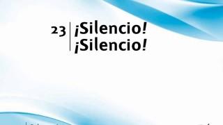 Himno 23 | ¡Silencio! ¡Silencio! | Himnario Adventista
