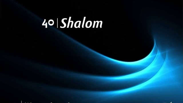 Himno 40 | Shalom | Himnario Adventista