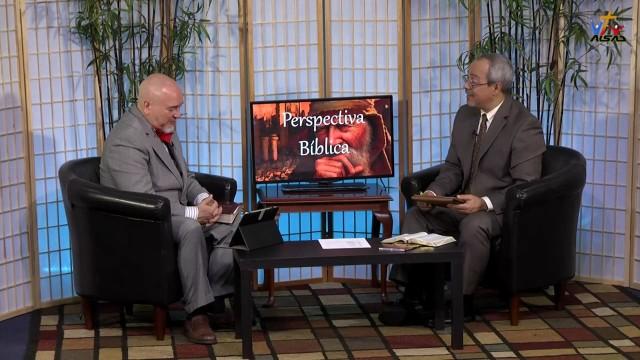 Lección 6 | Actos simbólicos | Escuela Sabática Perspectiva Bíblica