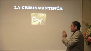 Lección 7   La crisis continúa   Escuela Sabática 2000