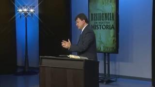 1 | Disidencias en la Iglesia | Serie: Disidencia en nuestra historia | William Barrero