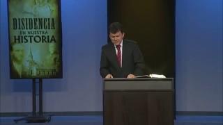 3 | Apostasia en Nuestra Iglesia | Serie: Disidencia en nuestra historia | William Barrero
