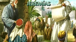 Lección 13   Lecciones de Jeremías   Escuela Sabática Power Point