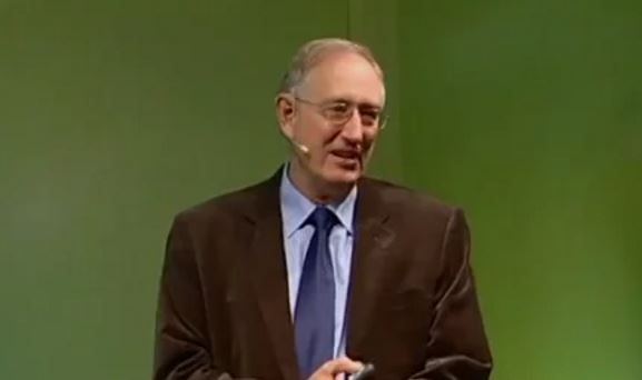 17 | Oigo una abundante lluvia | Serie: Transformación Total | Pastor Walter Veith