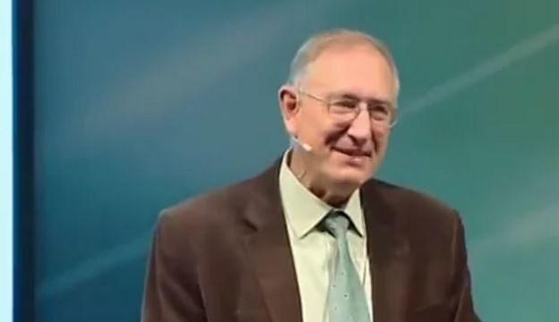 16 | Oigo el estruendo  | Serie: Transformación Total | Pastor Walter Veith