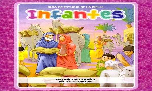 Infantes espacioadventista org for Leccion jardin infantes 2016