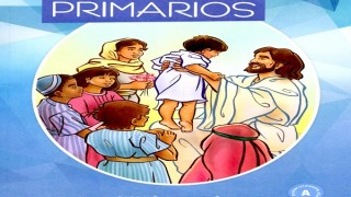 Lección 2 | Primarios | A la imagen de Dios | Escuela Sabática Menores 2016 | Primer trimestre 2016