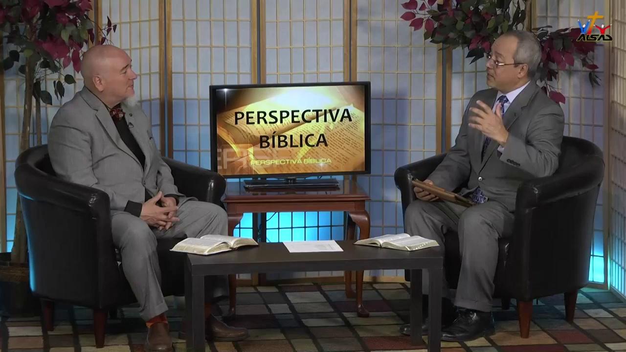 Lección 1 | Crisis en el cielo | Escuela Sabática Perspectiva Bíblica