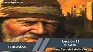 Lección 11 | Sábado 5 de diciembre 2015 | Para memorizar | Escuela Sabática