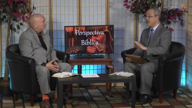 Lección 12 | De vuelta a Egipto | Escuela Sabática Perspectiva Bíblica