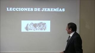 Lección 13   Lecciones de Jeremías   Escuela Sabática 2000