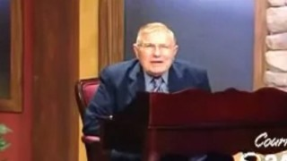 27/42 | Seguridad en tiempos angustiosos | Pastor Humberto Treiyer | 3ABN LATINO