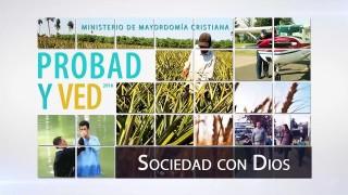 2 de enero | Sociedad con Dios | Probad y Ved 2016 | Iglesia Adventista
