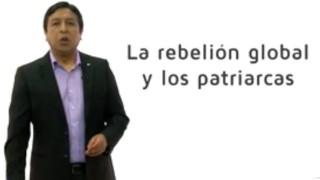 Bosquejo | Lección 3 | La rebelión global y los patriarcas | Escuela Sabática